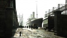 Spin Delivers VFX for ITV's Titanic