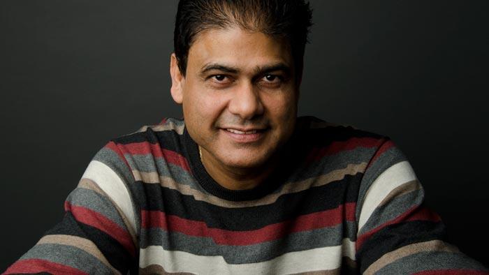 Kenny Girdharry, MBA