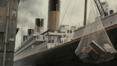 Titanic wins BAFTA for Visual Effects