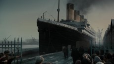 Titanic Rules the Waves