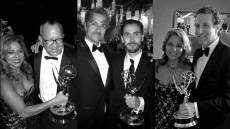 GAME OF THRONES WINS OUTSTANDING VFX EMMY