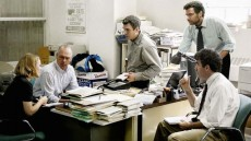 Spotlight Premieres at Toronto International Film Festival 2015