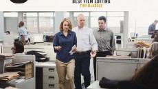 Spotlight Nominated for 6 Oscars®