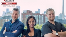 SPIN HR Team Selected as Finalists in 2016 Canadian HR Awards