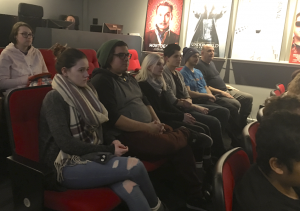 SPIN VFX hosts Durham College for a studio tour