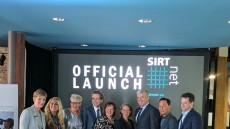 SirtNet Commercialization Press Conference