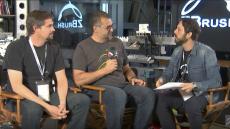 SPINVFX Team Attends Z-Brush Summit 2017