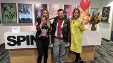 SPIN Celebrates Halloween 2017!