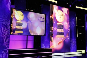 The 16th Annual VES Awards at the Beverly Hilton Hotel, Tuesday, Feb. 13, 2018 in Beverly Hills, California. Photo by Danny Moloshok/ Moloshok Photography danny@molophoto.com