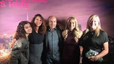 SpinVFX Joins Toronto Mayor John Tory on 2018 L.A. Mission