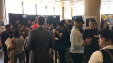 Another Successful Year at the TAAFI x CASO Job Fair