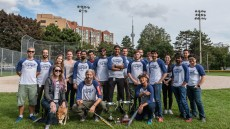 SPINVFX Brings Home Two 2018 Softball Championship Trophies