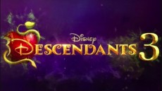 Disney's The Descendants 3