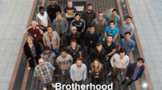 'BROTHERHOOD' Wins Canadian Screen Award