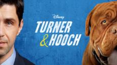Turner & Hooch S1