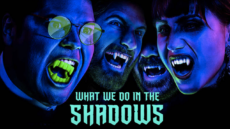 What We Do In The Shadows S3